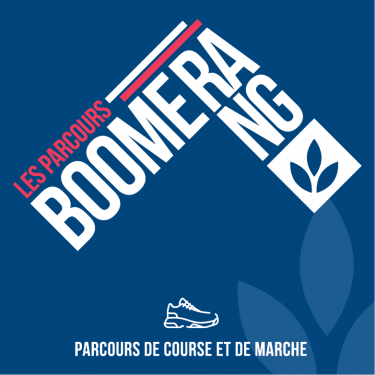 Parcours Boomerang